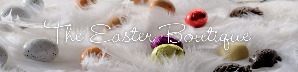 The Easter Boutique