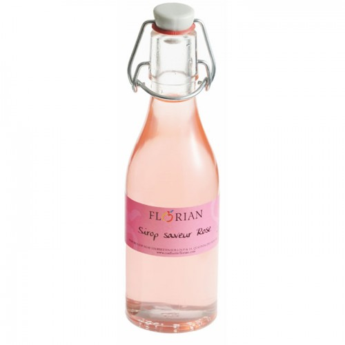 Rose syrup by Confiserie Florian