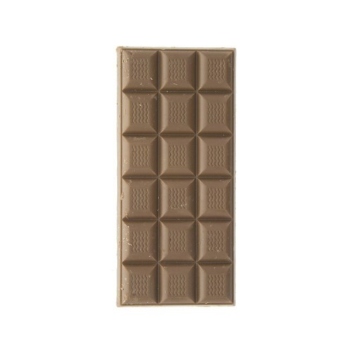 Milk chocolate bar - 100g