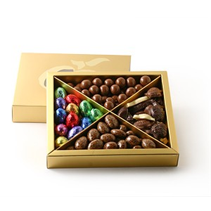 All Chocolate Easter giftbox - 340g