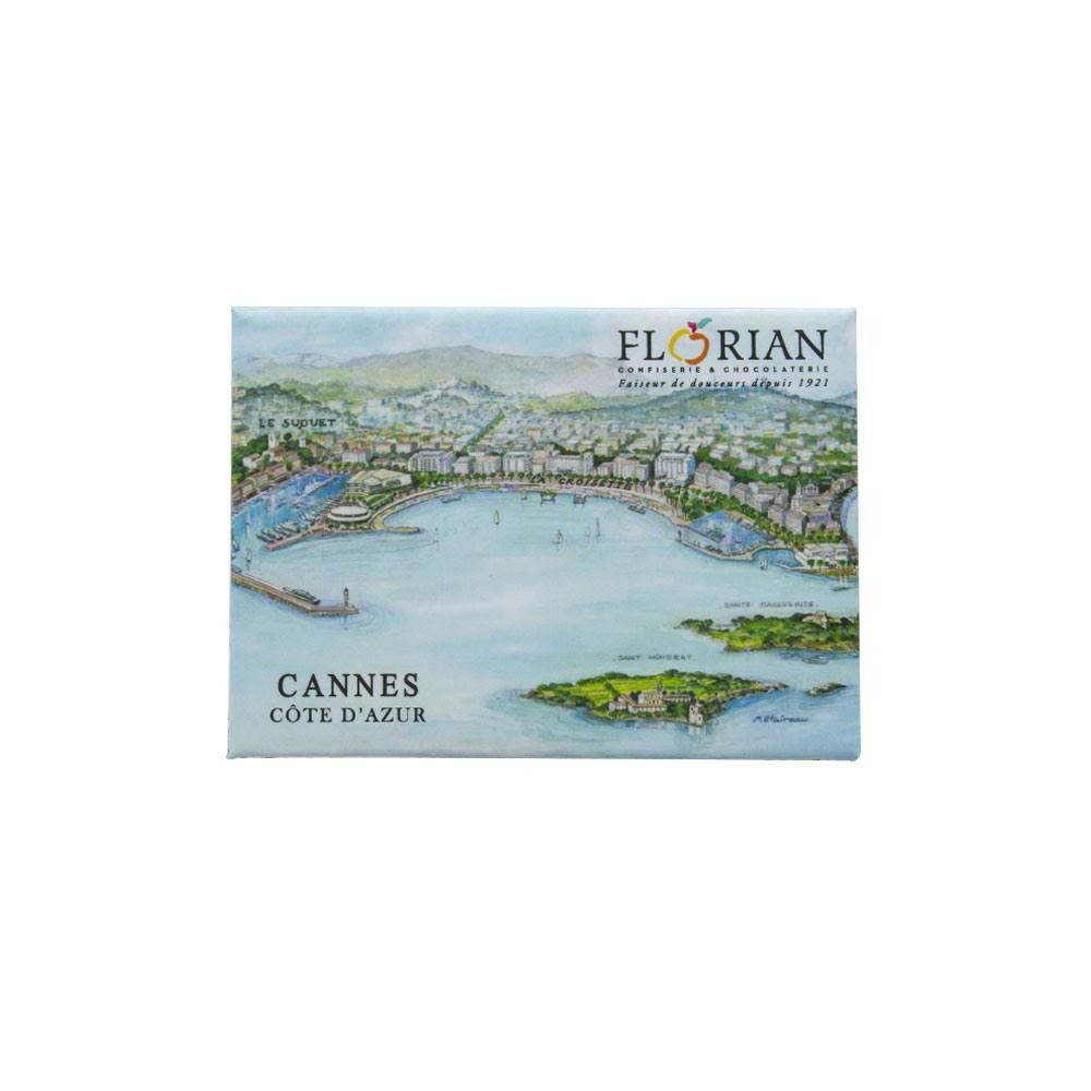 Cannes Collector's magnet