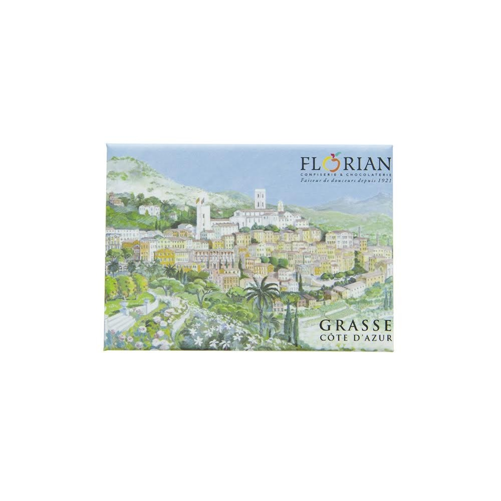 Grasse Collector's magnet