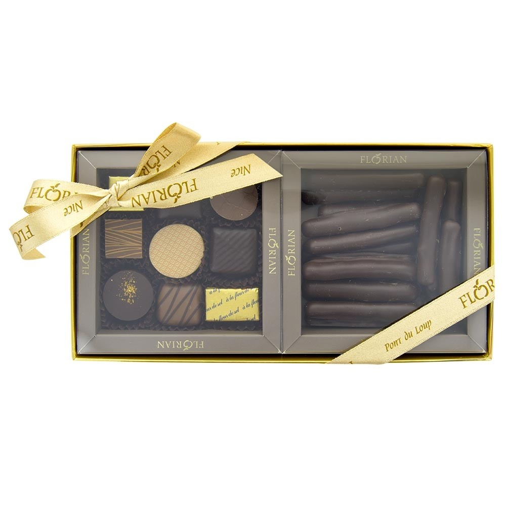Tradition gourmet giftbox