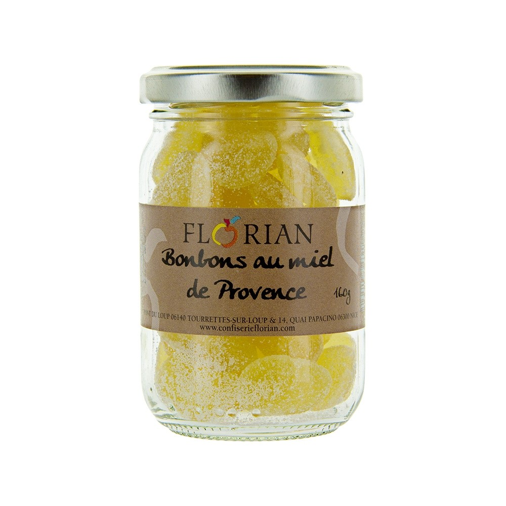 Provence honey sweets